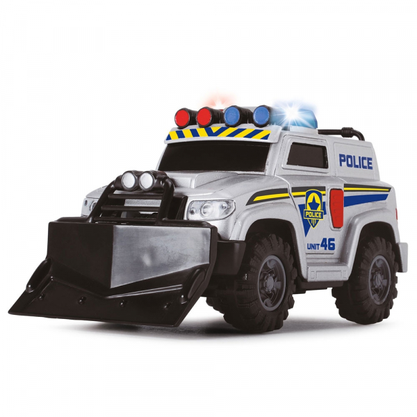 Masina de politie Dickie Toys Police Unit 46 [1]
