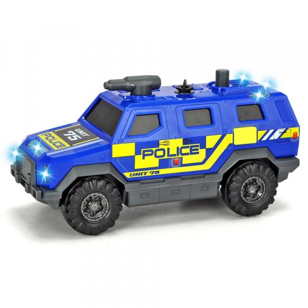 Masina de politie Dickie Toys Special Forces 0