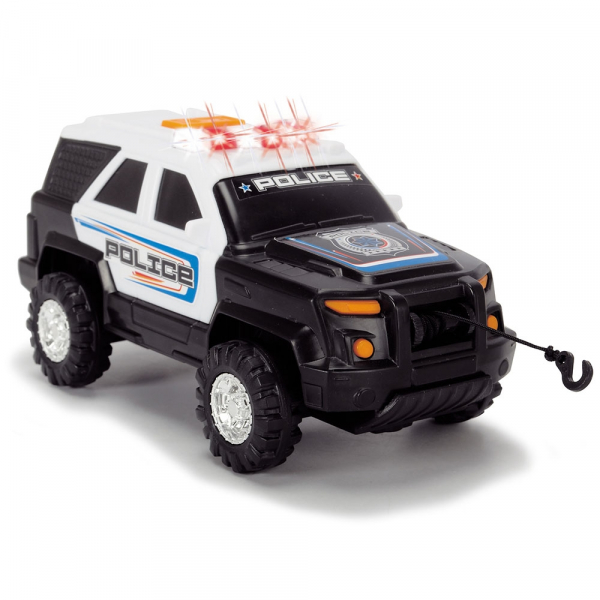 Masina de politie Dickie Toys Swat FO [4]