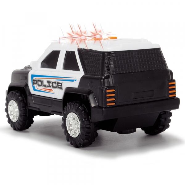 Masina de politie Dickie Toys Swat FO [2]