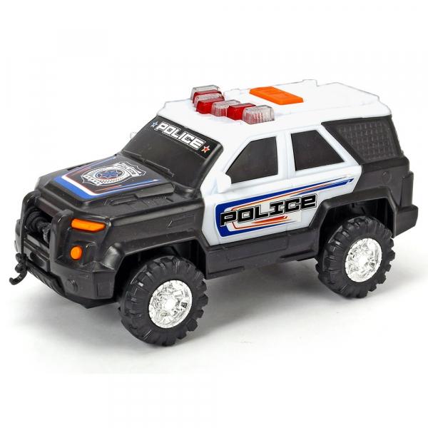 Masina de politie Dickie Toys Swat FO [0]