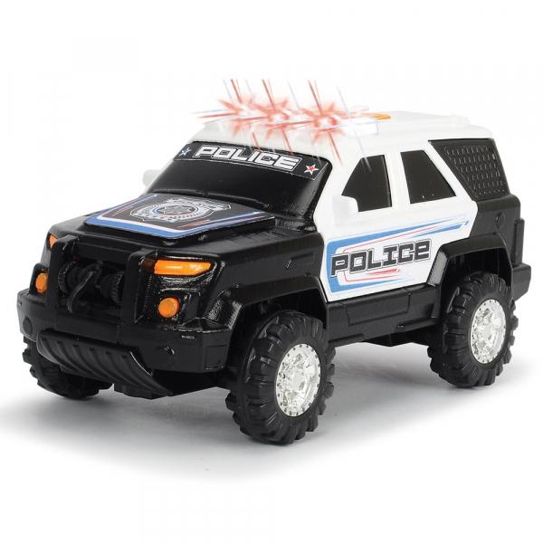 Masina de politie Dickie Toys Swat FO [1]