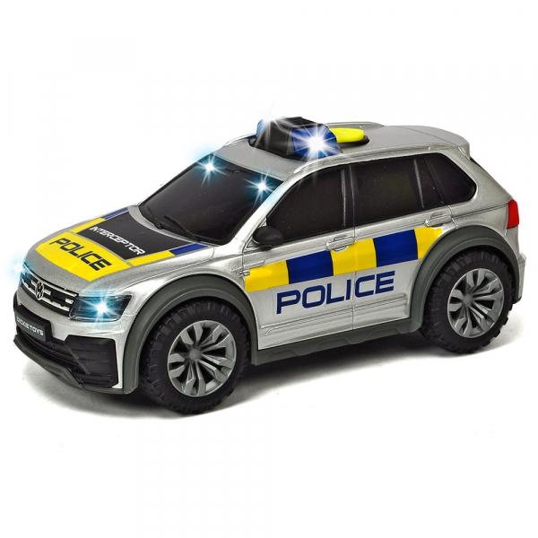 Masina de politie Dickie Toys Volkswagen Tiguan R-Line [0]