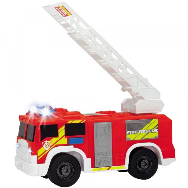 Masina de pompieri Dickie Toys Fire Rescue Unit 4