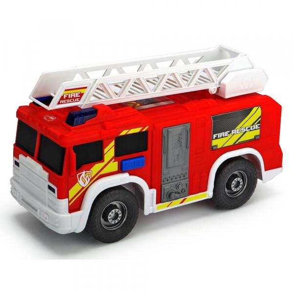 Masina de pompieri Dickie Toys Fire Rescue Unit 0