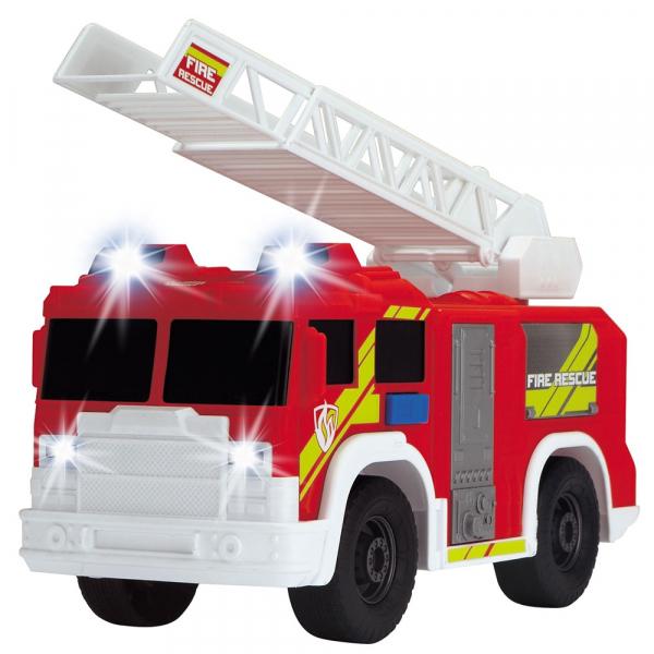 Masina de pompieri Dickie Toys Fire Rescue Unit 3