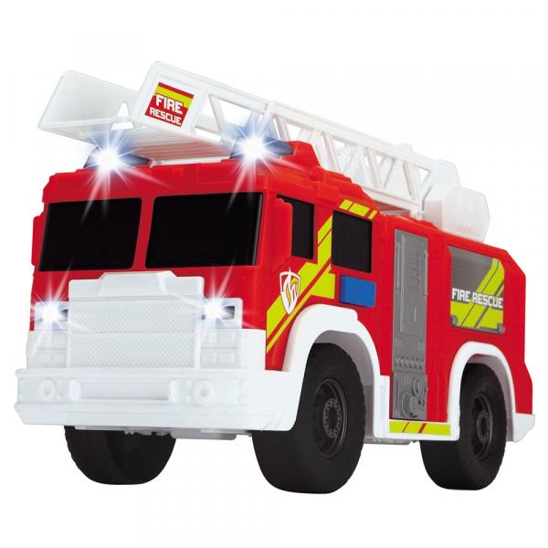 Masina de pompieri Dickie Toys Fire Rescue Unit 1