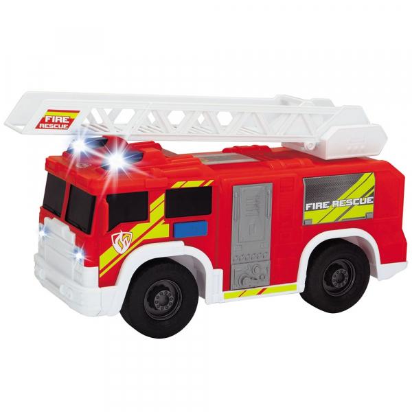 Masina de pompieri Dickie Toys Fire Rescue Unit 2