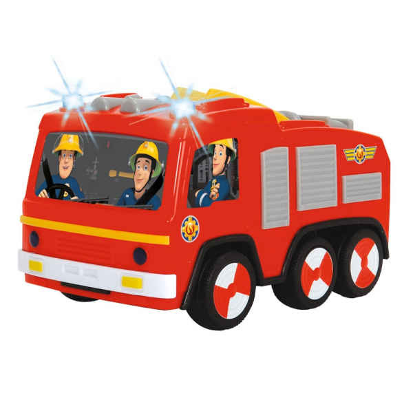 Masina de pompieri Dickie Toys Fireman Sam Non Fall Jupiter [0]