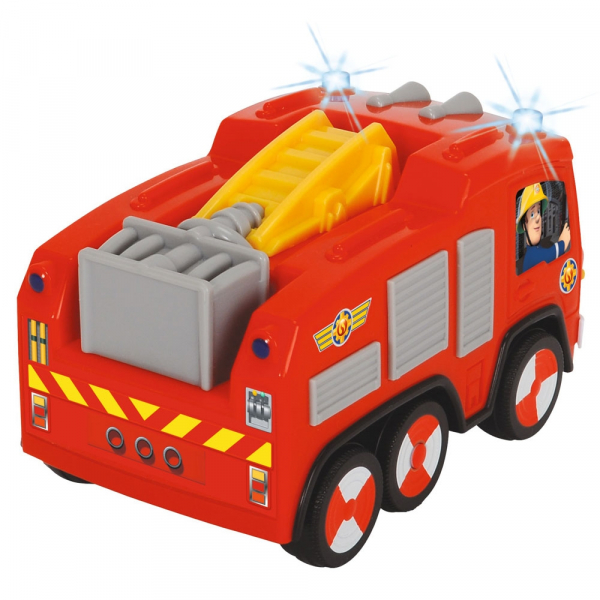 Masina de pompieri Dickie Toys Fireman Sam Non Fall Jupiter [2]