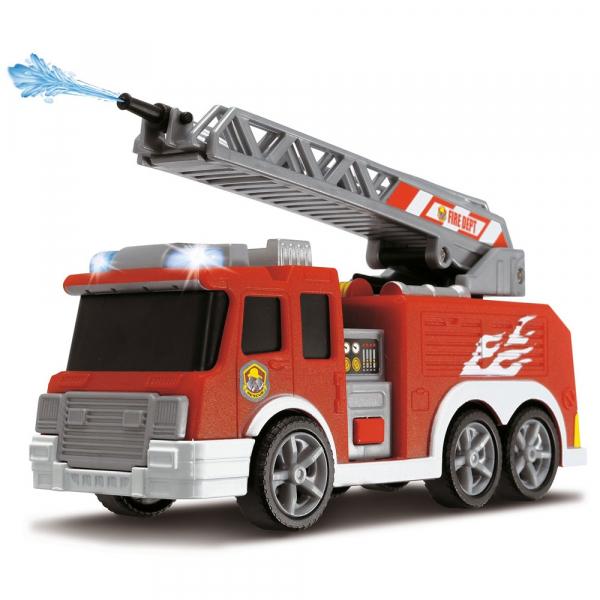 Masina de pompieri Dickie Toys Mini Action Series Fire Truck [1]