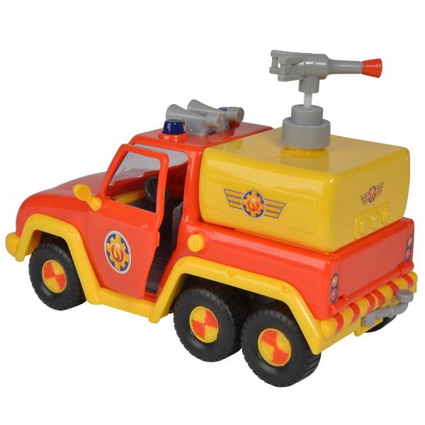 Masina de pompieri Simba Fireman Sam Venus cu figurina si accesorii [2]