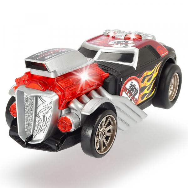 Masina Dickie Toys Daredevil 0