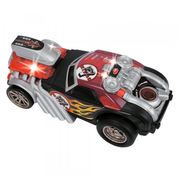 Masina Dickie Toys Daredevil 3