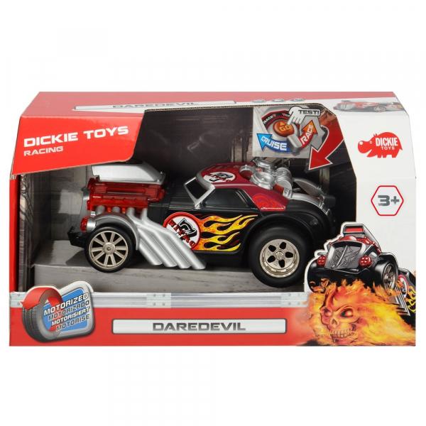 Masina Dickie Toys Daredevil 6