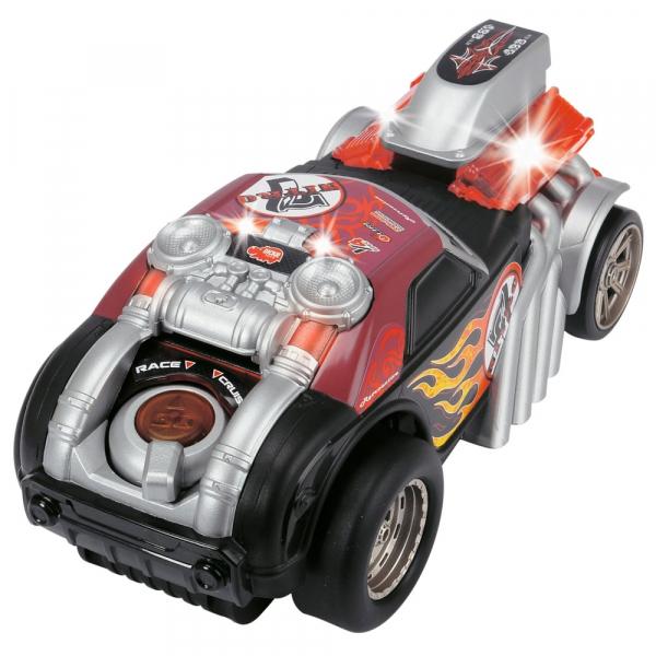 Masina Dickie Toys Daredevil 5