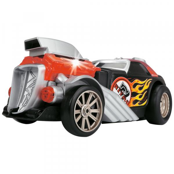 Masina Dickie Toys Daredevil 4