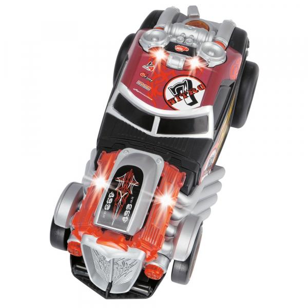 Masina Dickie Toys Daredevil 2
