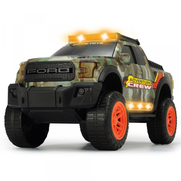Masina Dickie Toys Ford F150 Raptor [1]