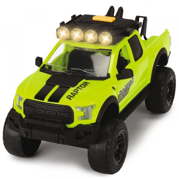 Masina Dickie Toys Playlife Bike Trail Set cu figurina si accesorii [1]