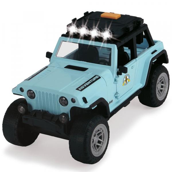 Masina Dickie Toys Playlife Surfer Set cu figurina si accesorii [1]