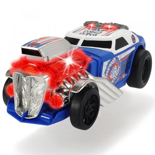 Masina Dickie Toys Redline Bouncer [0]