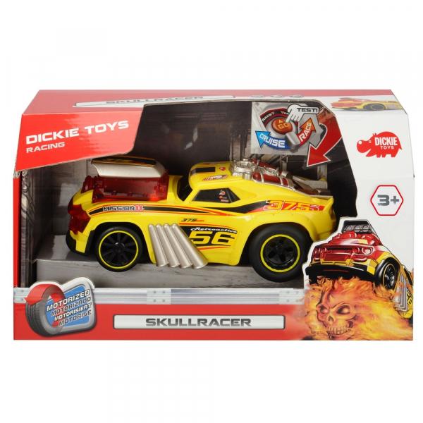 Masina Dickie Toys Skullracer [5]