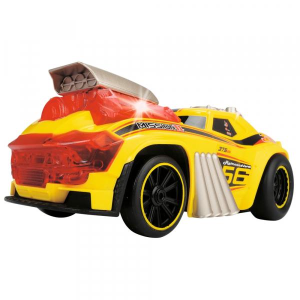 Masina Dickie Toys Skullracer [3]