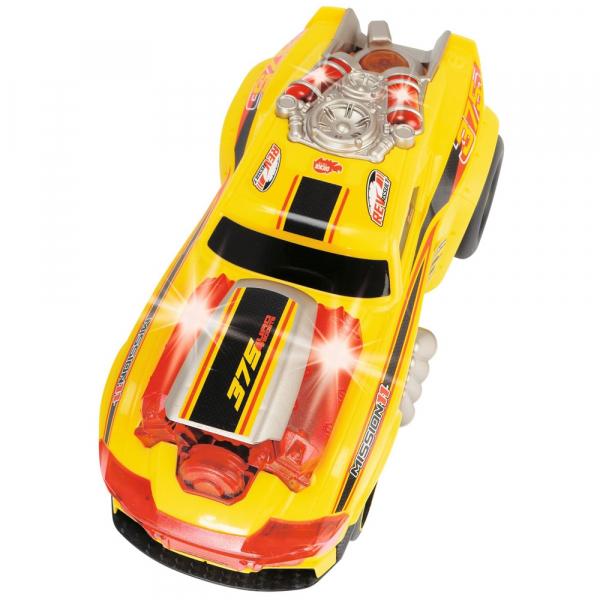 Masina Dickie Toys Skullracer [4]
