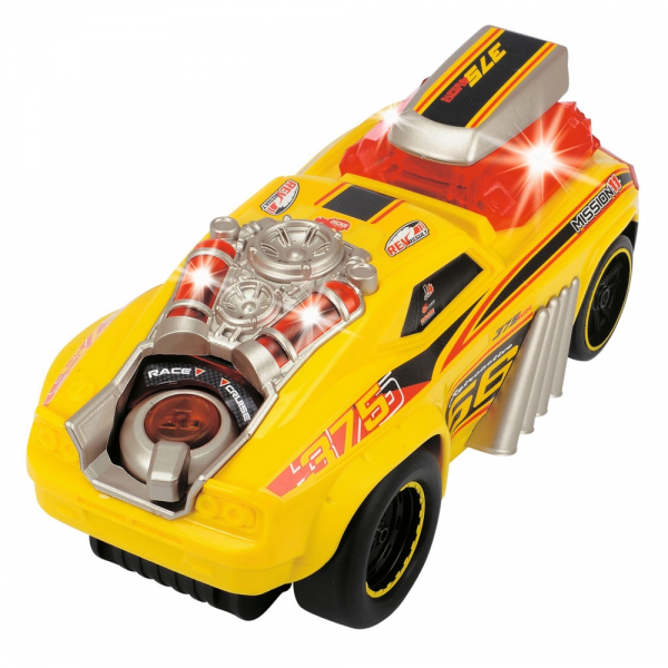 Masina Dickie Toys Skullracer [2]