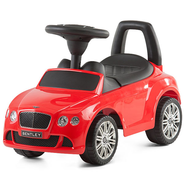 Masinuta Chipolino Bentley Continental GT red [2]