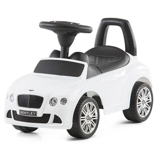 Masinuta Chipolino Bentley Continental GT white [0]