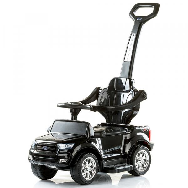 Masinuta de impins Chipolino Ford Ranger black [0]