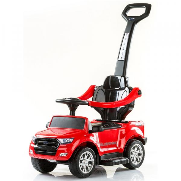 Masinuta de impins Chipolino Ford Ranger red [4]