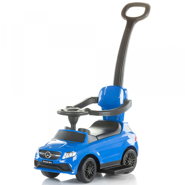 Masinuta de impins Chipolino Mercedes AMG GLE 63 blue 0