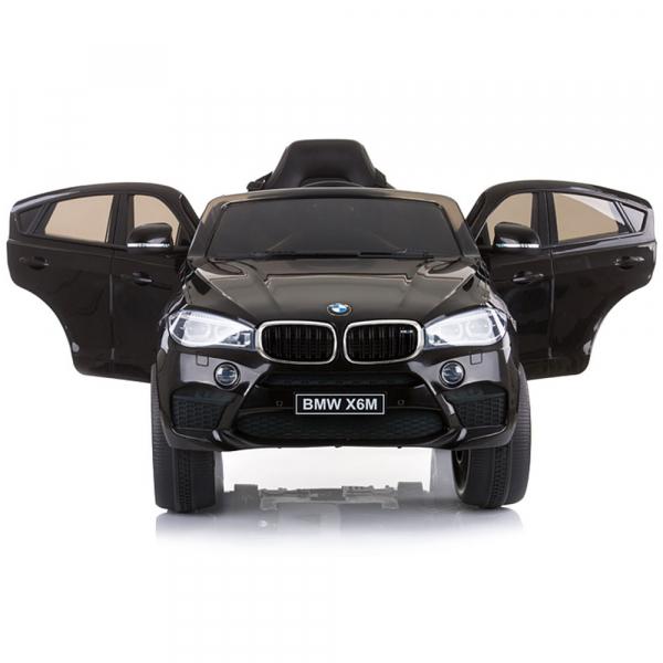 Masinuta electrica Chipolino BMW X6 black [2]