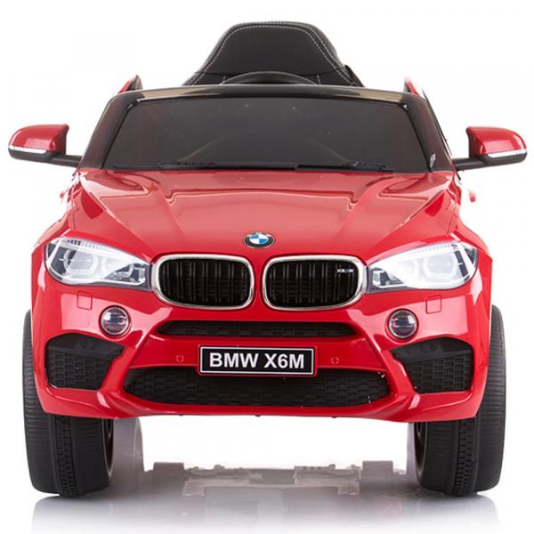 Masinuta electrica Chipolino BMW X6 red 1