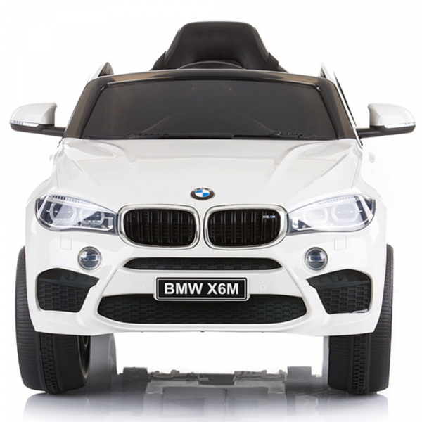 Masinuta electrica Chipolino BMW X6 white 1