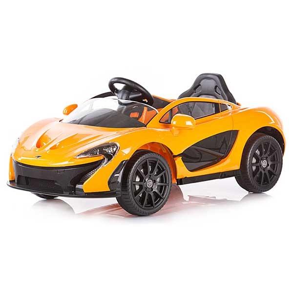 Masinuta electrica Chipolino McLaren P1 orange [2]
