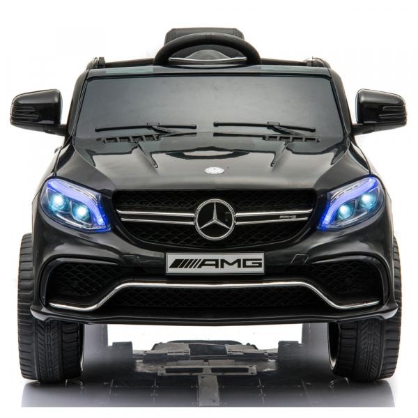 Masinuta electrica Chipolino Mercedes Benz AMG black [2]