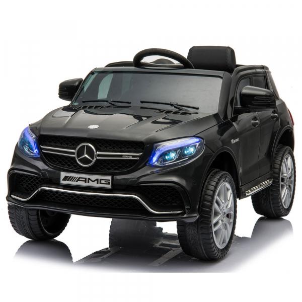 Masinuta electrica Chipolino Mercedes Benz AMG black [0]