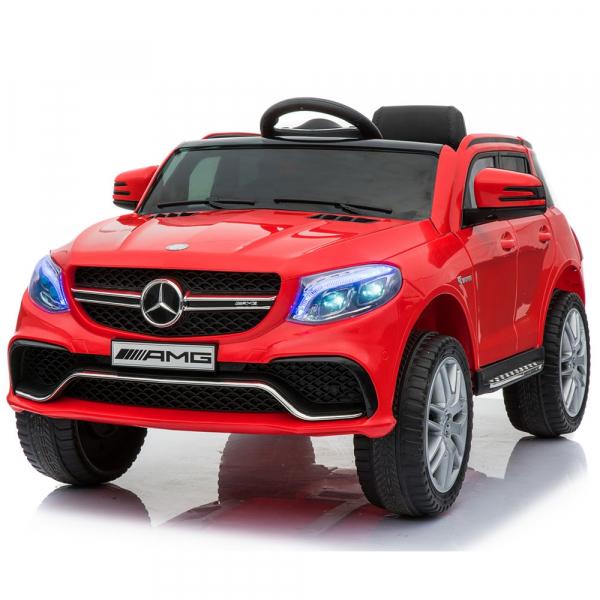 Masinuta electrica Chipolino Mercedes Benz AMG red 0