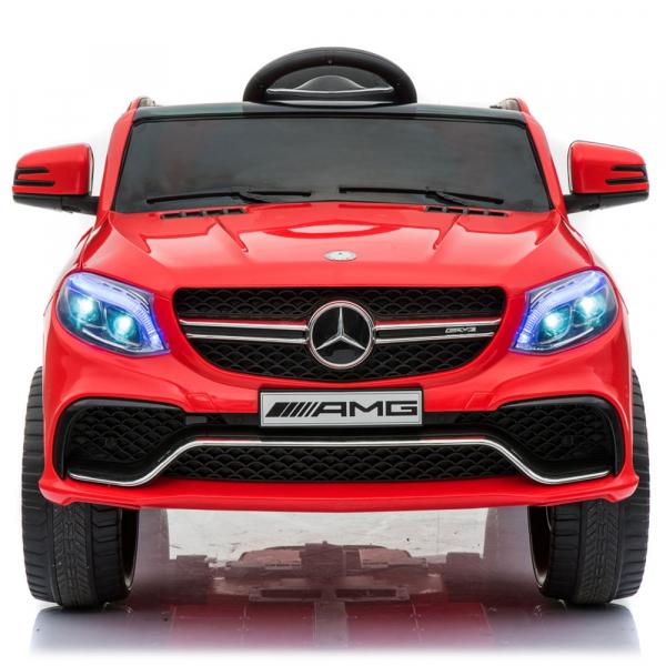 Masinuta electrica Chipolino Mercedes Benz AMG red 1