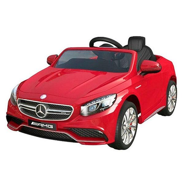 Masinuta electrica Chipolino Mercedes Benz AMG red [2]