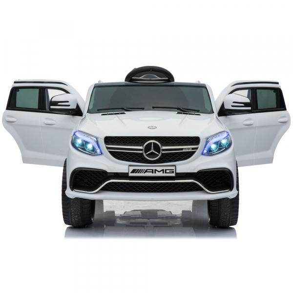 Masinuta electrica Chipolino Mercedes Benz AMG white [7]
