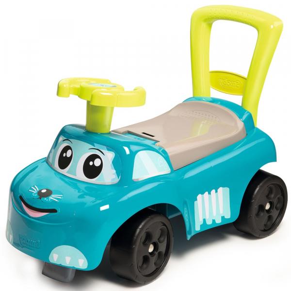 Masinuta Smoby Auto blue [1]