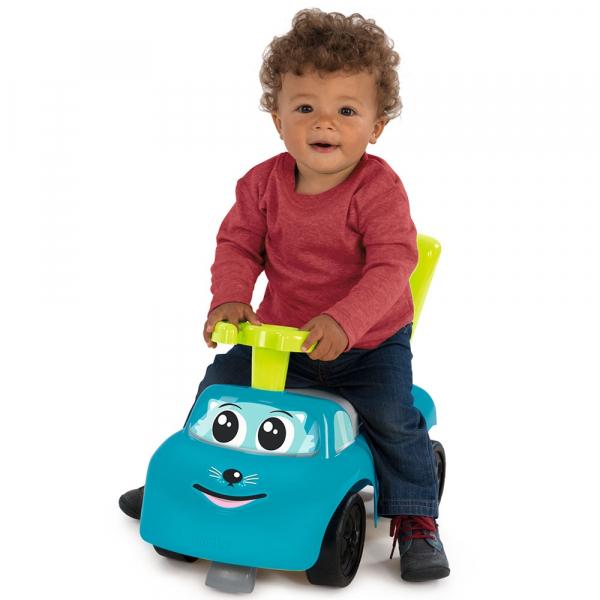 Masinuta Smoby Auto blue 4
