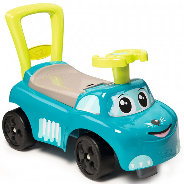 Masinuta Smoby Auto blue 0