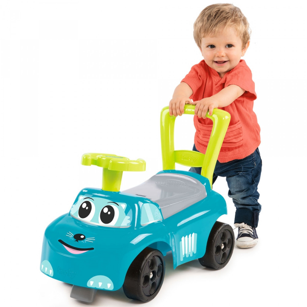Masinuta Smoby Auto blue 3