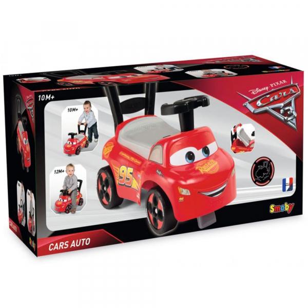 Masinuta Smoby Cars 3 [5]